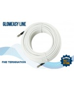 RA350/3FME - RG8X cable - term FME - 3m