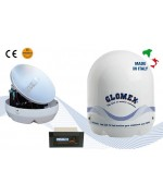 VENUS - V9000 - Satellite TV Antenna