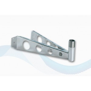 V9173 - STAINLESS STEEL MASTHEAD BRACKET - THREAD 1''X14