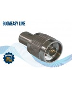 RA354 - FME MALE TO N MALE ADAPTOR - Glomeasy line
