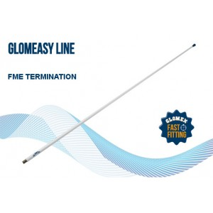 RA300DAB - Glomeasy line DAB antenna - 1,2m - term. FME
