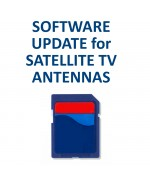 SATELLITE SOFTWARE UPDATE S500SS2 WITH SD CARD