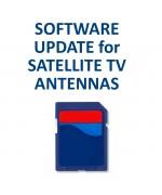 SATELLITE SOFTWARE UPDATE URANIA 2, PANDORA, RHEA