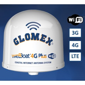 IT1004 - WEBBOAT COASTAL INTERNET 4G/WI-FI
